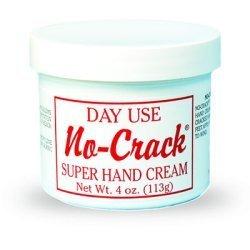 Day Use No Crack Hand Cream 4oz (Cream No Hand Crack Super)