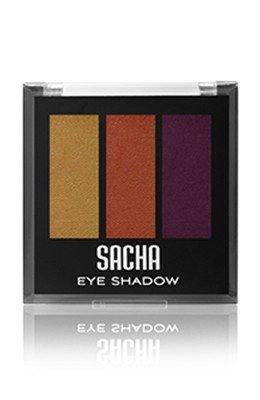 Nice Trio Eye Shadow - Fiery Amber for cheap