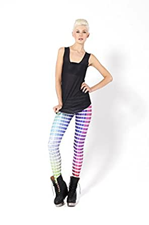 Hamiltion Womens 3D Digital Print Leggings as Pants Fashion Funky Pattern 46