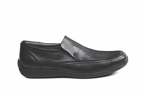Sledgers - Pantofole uomo Black