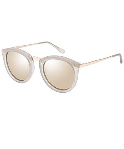 Le Specs Zonnebril No Smirking LSP1702031