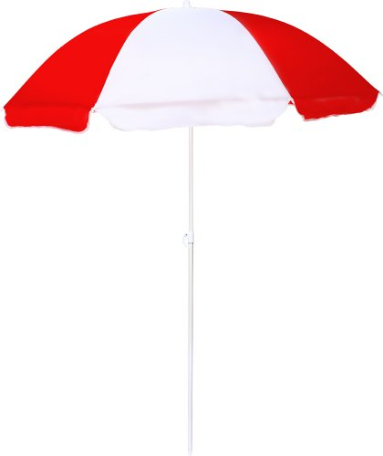 rainkist-umbrellas-beach-red-white