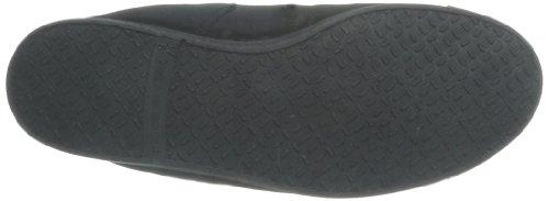 Kaporal Vickanfo - Zapatillas de Deporte de tela niña negro - Noir (8 Noir)