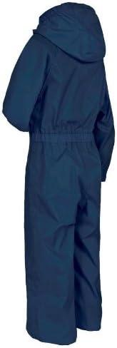 Trespass Button Costume Uomo