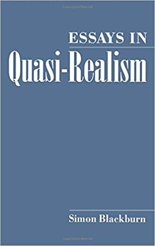 com essays in quasi realism simon  essays in quasi realism 1st edition