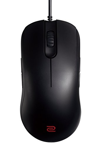 BenQ ZOWIE FK1 E-Sports Ambidextrous Optical Gaming Mouse