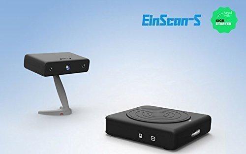 EINSCAN-S 3D SCANNER by EINSCAN-S