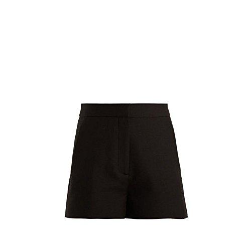 傷跡金額酸素(ヴァレンティノ) Valentino レディース ボトムス?パンツ ショートパンツ Tailored crepe shorts [並行輸入品]