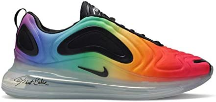 Nike Mens Air Max 720 Be True Running Shoes