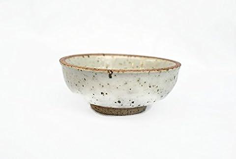 White Ceramic Plates From Thailand-Sushi Plate Dishes Wasabi Bowl by PanyaCeramic - Log Seven Drawer Dresser
