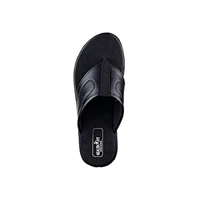 Healthfit Orthopedic Diabetic Heel Pain Relief Soft and Comfortable Men's Flip Flops Outdoor Indoor Stylish and Fishion Walk Slipper | Slippers