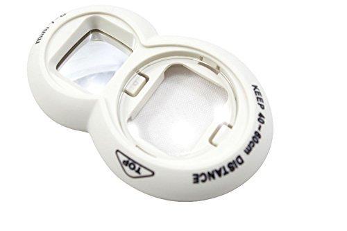 Katia Camera Case Compatible for Fujifilm Instax Mini 90 Instant Film Camera with Shoulder Strap - Brown by Katia