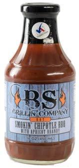 BBQ Sauce (Smokin