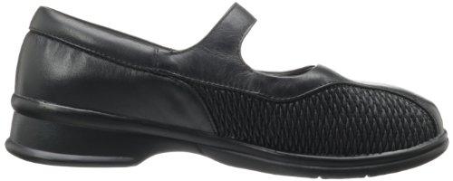 Black Sandalen Flache Flache Black Sandalen Propét Propét Frauen Propét Frauen Black Sandalen Flache Frauen q7aPxXTEw