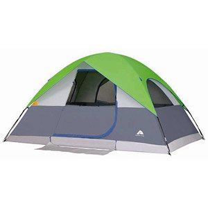 Ozark Trail 6-person Tent 12u0027 ...  sc 1 st  Amazon.com & Amazon.com : Ozark Trail 6-person Tent 12u0027 X 8u0027 : Ozark Trail ...