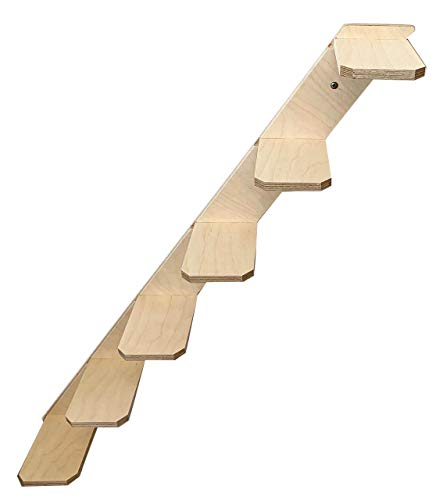 Elmato – Escalera para gatos de madera