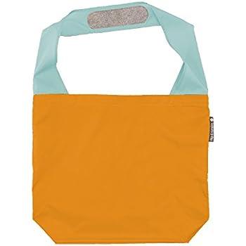 flip & tumble 24-7 Reusable Bag, Orange/Sky