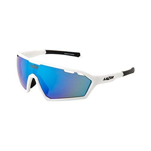 Lazer Eyewear Walter Sunglasses (GLOSS - White Walter Sunglasses