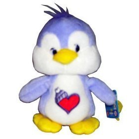 Care Bear Cousins Cozy Heart Penguin 10