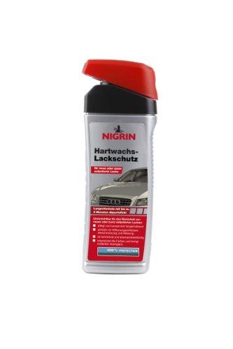 Nigrin 72952 Hartwachs- Lackschutz 500 ml