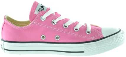 Converse C/T All Star OX Little Kids Fashion Sneakers Pink
