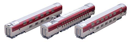 TOMIX HOゲージ 285系 特急寝台電車 サンライズエクスプレス 増結セット A HO-9003 鉄道模型 電車
