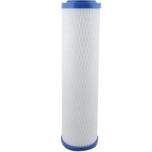 EVERPURE CG5-10 Water Filtration Cartridge For Fountain Drink and Combination Systems CG5-10 ()