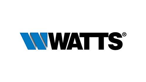 Watts 0354548 P60M1-0-25-Z6 1/4 Inch MInchiature Plastic Water Pressure Regulator, Npt Female, Acetal Plug, 0-25 psi, Eu Approved
