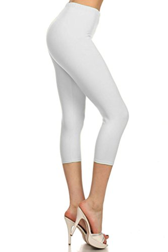 premium-ultra-soft-womens-capri-cropped-leggings-high-waist-20-colors-2-sizes-by-conceited-one-size-