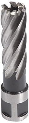 Evolution 15/16-Inch Diameter x 6-Inch Depth of Cut Cyclone High Speed Steel Annular Cutter