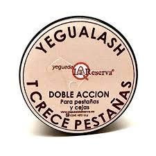 Yegualash - Eyelash and Eyebrow Growth Enhancement & Conditioning Gel for Long Beautiful Lashes