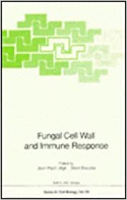 Fungal Cell Wall and Immune Response (Nato a S I Series Series H, Cell Biology)