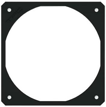 Feser Antivibrations Rahmen Für 120mm Lüfter Black Computer Zubehör
