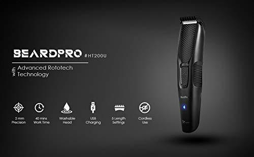 Beard Pro Trimmer
