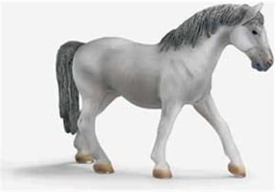 Schleich 13603 Pferde Lipizzaner Stute Amazon De Spielzeug
