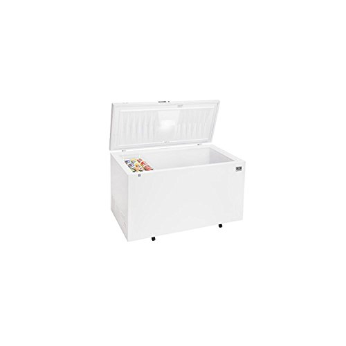 22 cu ft chest freezer - 1