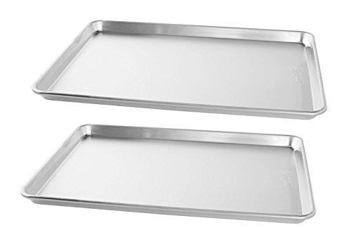 nordic ware 1 2 sheet pan - 2