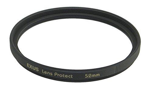 EXUS 52mm Lens Protect 52 Marumi Antistatic MC Slim Thin Filter Protector made in Japan
