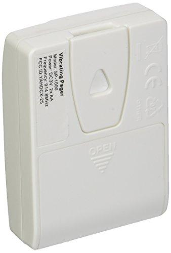 Dakota alert 1000 portable receiver pr-1000