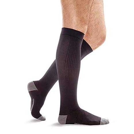 Calcetines de Compresión calcetines para correr, médicos, atletas, edemas, varices, viajes