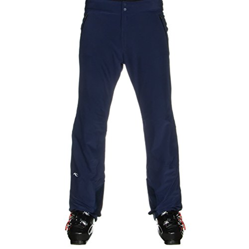 KJUS Formula Insulated Ski Pant Mens Kjus Ski Pants