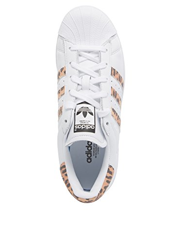 Adidas Superstar Sneaker Damen 6.5 Uk - 40 Eu