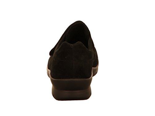 Noir Semler Mocassins femme pour 001 H6035042 qrRw8rX