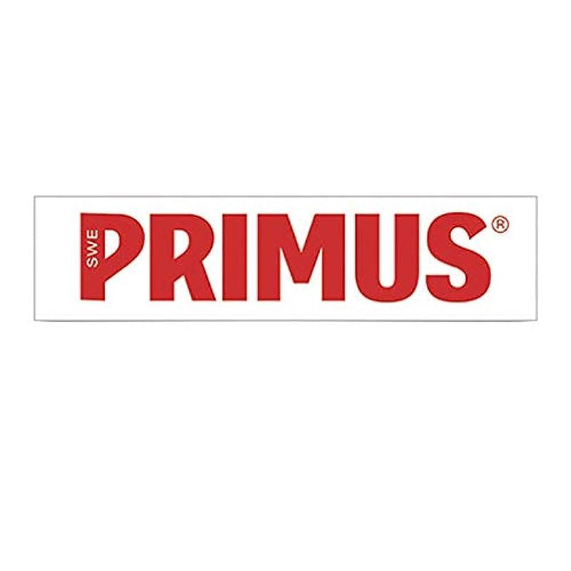 PRIMUS 프리머스 PRIMUS 스티커S