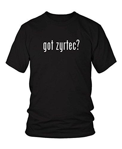 got-zyrtec-mens-adult-short-sleeve-t-shirt