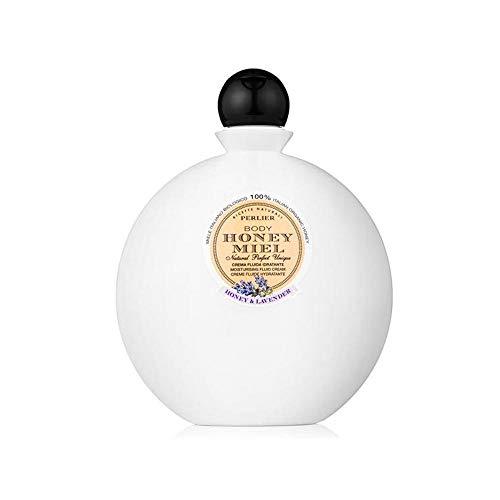 Lavender Perlier Bath - Perlier Honey Miel & Lavender Bath Cream 10.1 oz