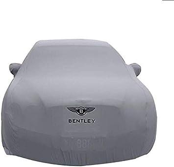 Schwarz GTSpe GT Geschwindigkeit GTC Serie Car Car-Cover Ersatz for Car-Cover Bentley Hoch elastischen Stoff Material in der N/ähe The Body Mulsanne Continental Flying Spur Continental GT Speed