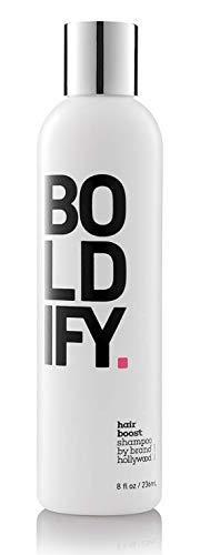 BOLDIFY Biotin Shampoo Hair