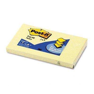 MMMR350YW - Post-it Pop-Up Note Refill by Post-it