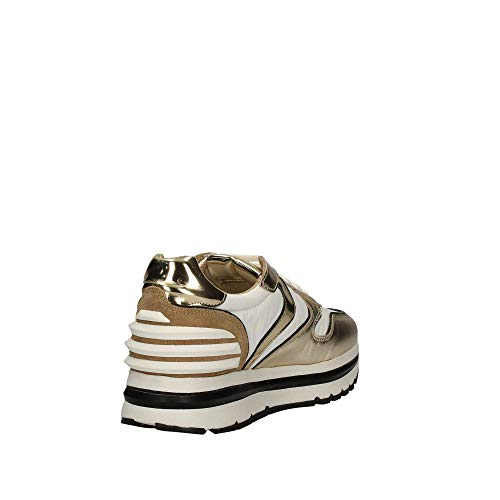 Power nero Mod Tc May 45 Oro Ds19vb01 Argento Running Voile Donna Sneaker bianco Blanche Bqwv660
